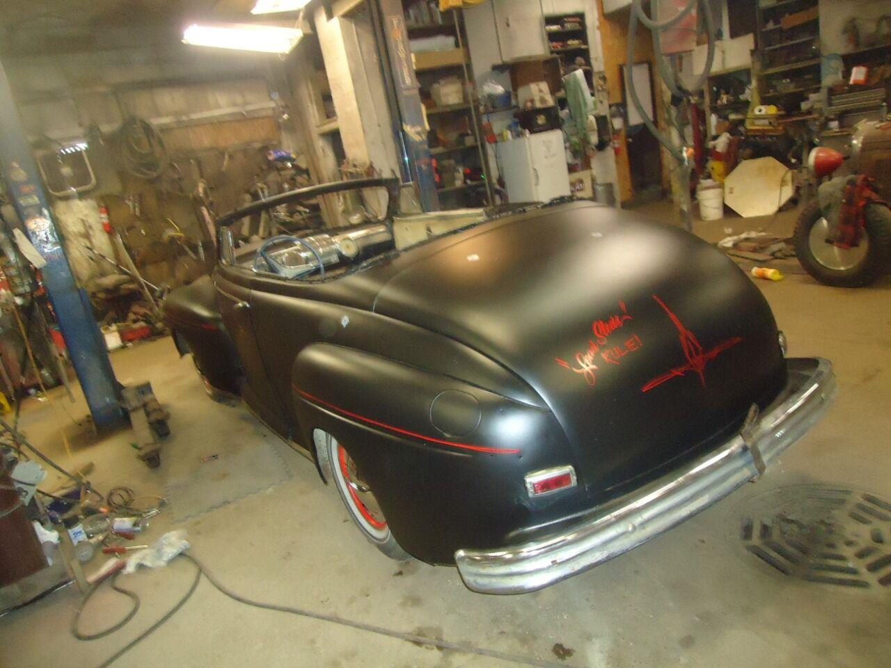 1941 Ford Convertible (CC-1419987) for sale in Jackson, Michigan