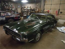 1967 Ford Thunderbird (CC-1419989) for sale in Jackson, Michigan