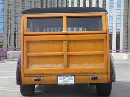 1941 Plymouth Woody Wagon (CC-1410999) for sale in Reno, Nevada