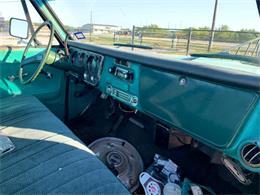 1972 GMC 1500 (CC-1419993) for sale in Wichita Falls, Texas