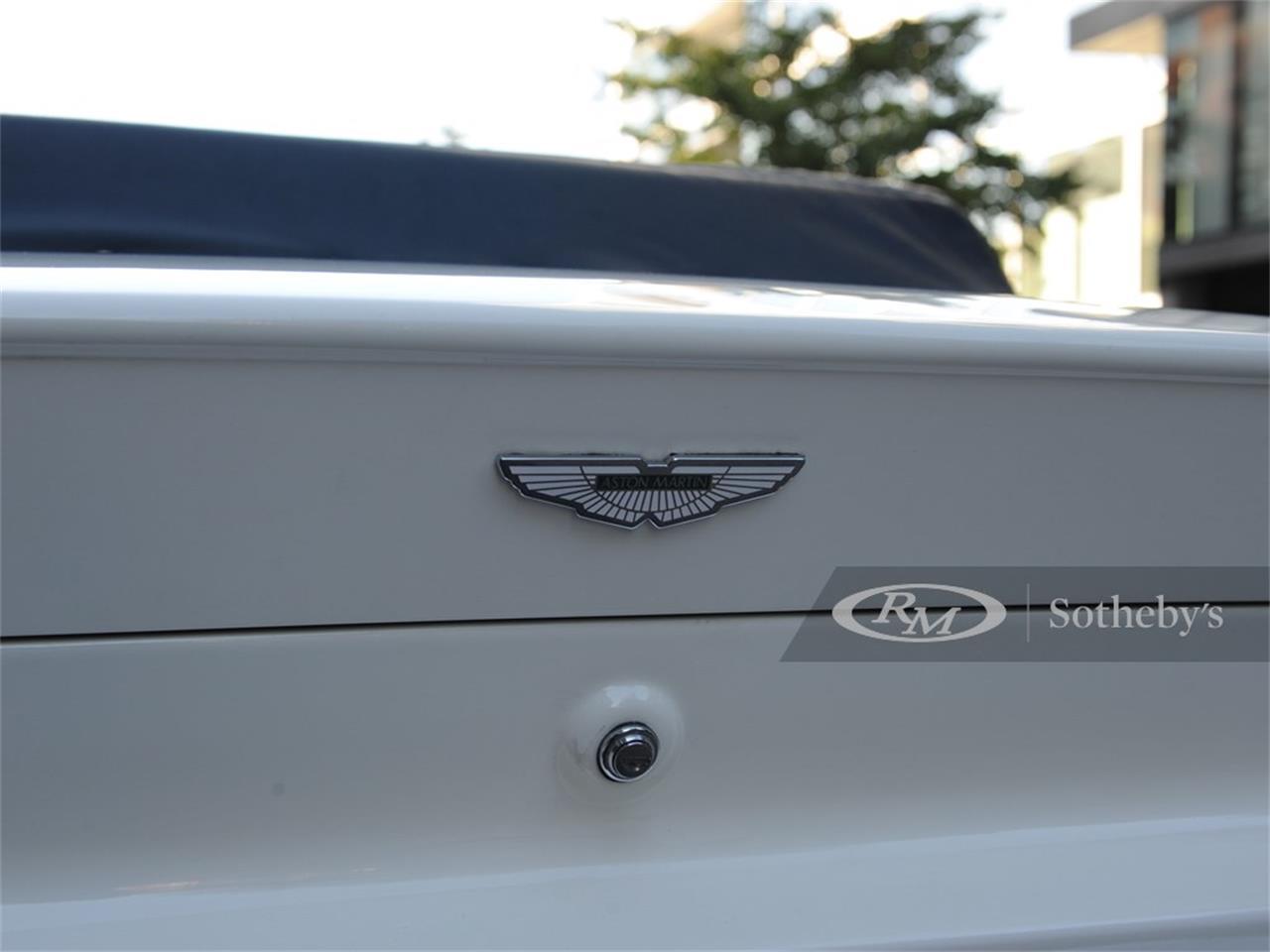 1988 Aston Martin Volante (CC-1419996) for sale in Hershey, Pennsylvania