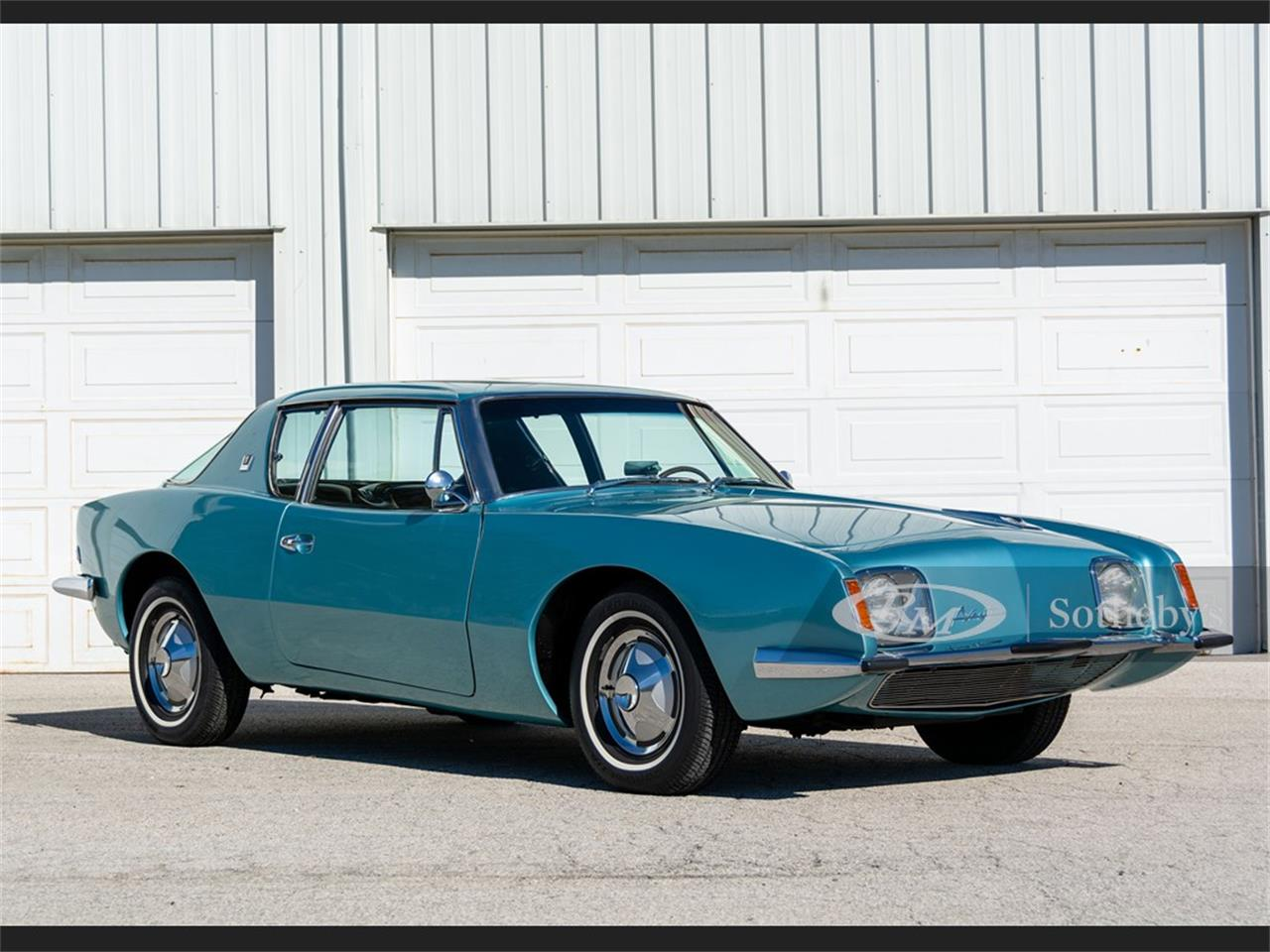 1964 Studebaker Avanti (CC-1420000) for sale in Hershey, Pennsylvania