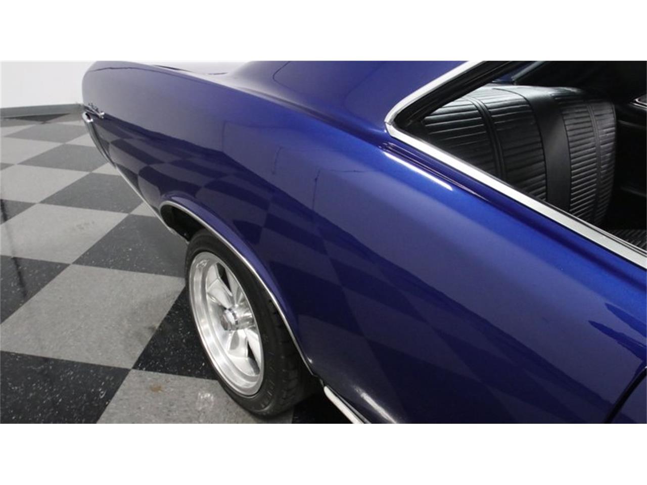 1966 Pontiac GTO (CC-1421000) for sale in Lithia Springs, Georgia