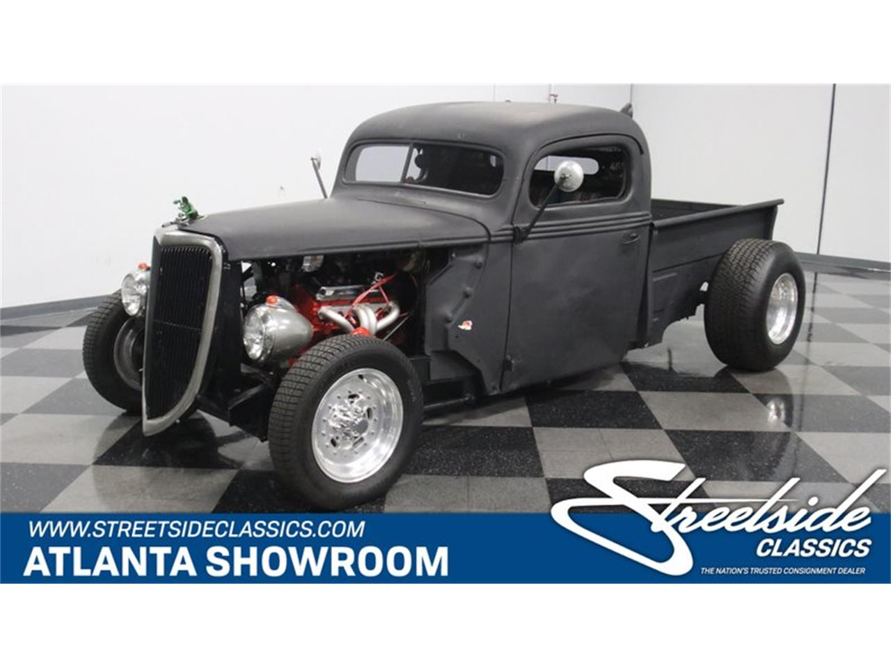 1939 Ford Pickup (CC-1421003) for sale in Lithia Springs, Georgia