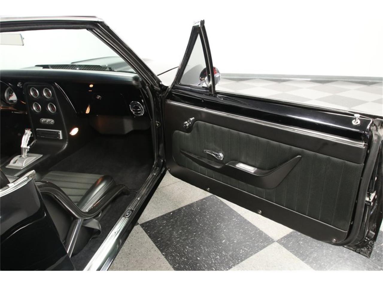 1967 Chevrolet Camaro (CC-1421004) for sale in Concord, North Carolina