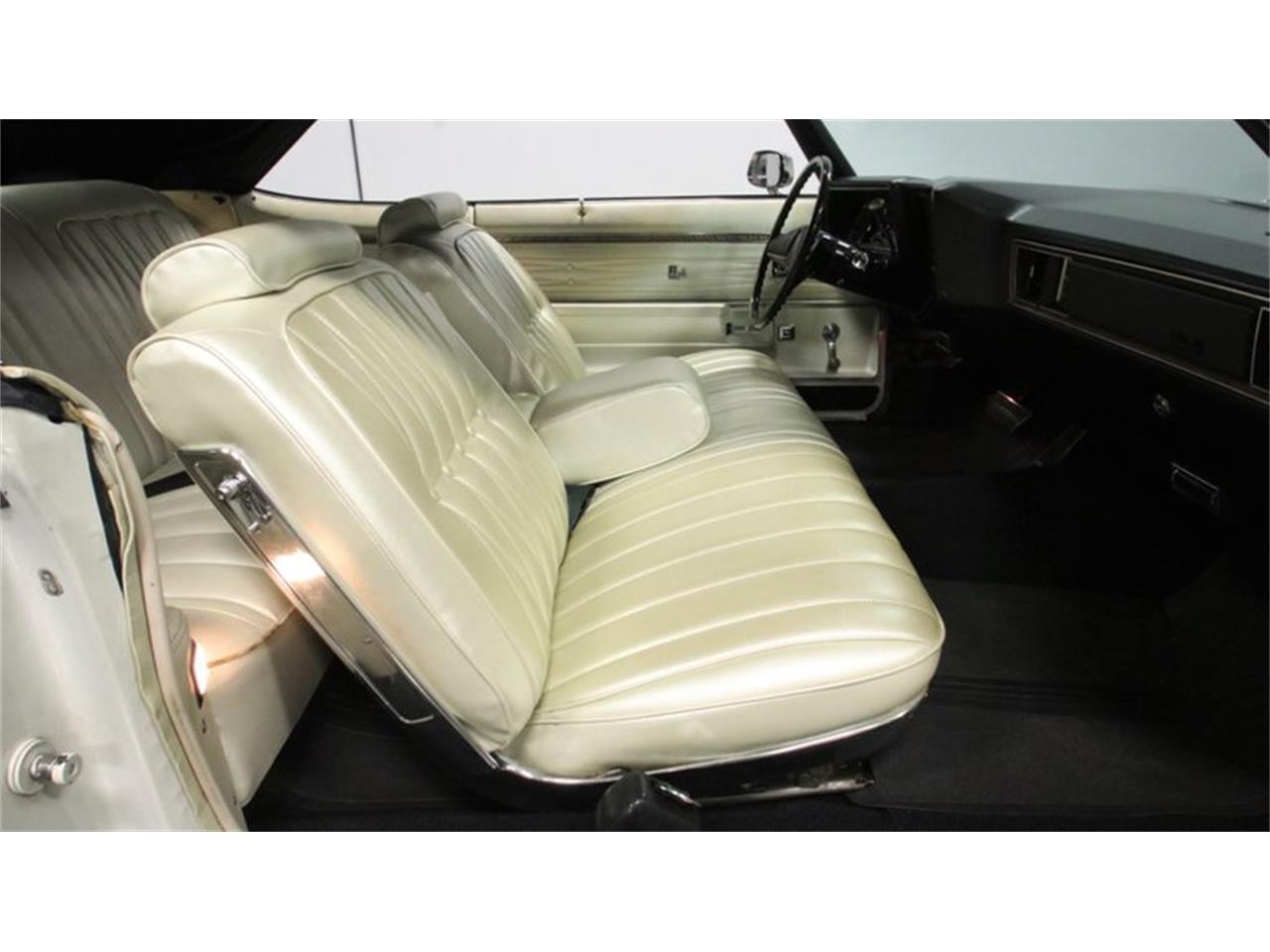 1971 Oldsmobile Delta 88 (CC-1421005) for sale in Lithia Springs, Georgia