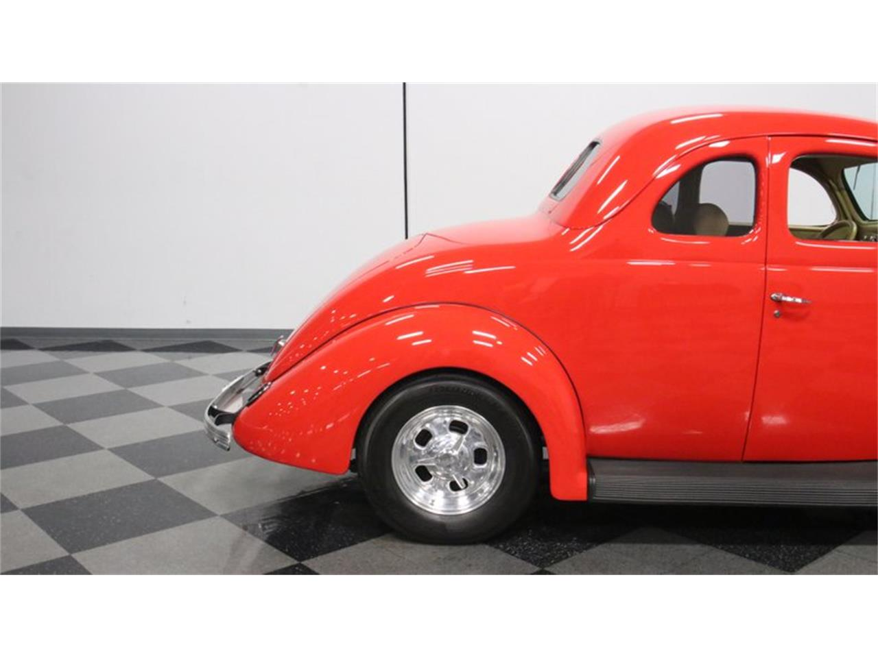 1937 Ford Coupe (CC-1421007) for sale in Lithia Springs, Georgia