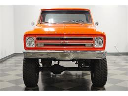 1968 Chevrolet K-20 (CC-1421008) for sale in Lavergne, Tennessee