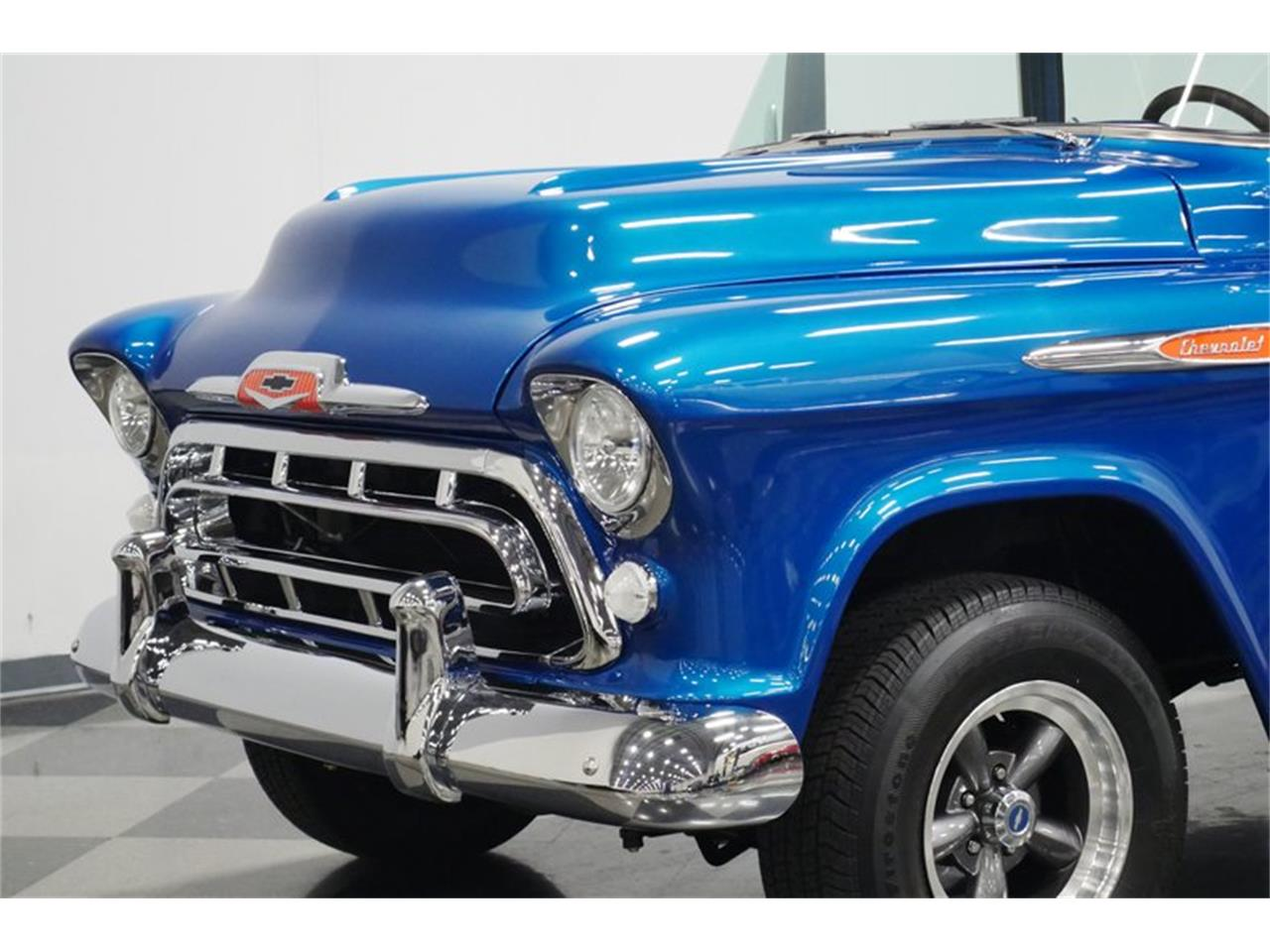 1957 Chevrolet Cameo (CC-1421011) for sale in Lavergne, Tennessee