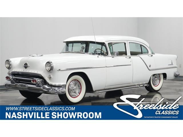 1954 Oldsmobile Super 88 (CC-1421012) for sale in Lavergne, Tennessee