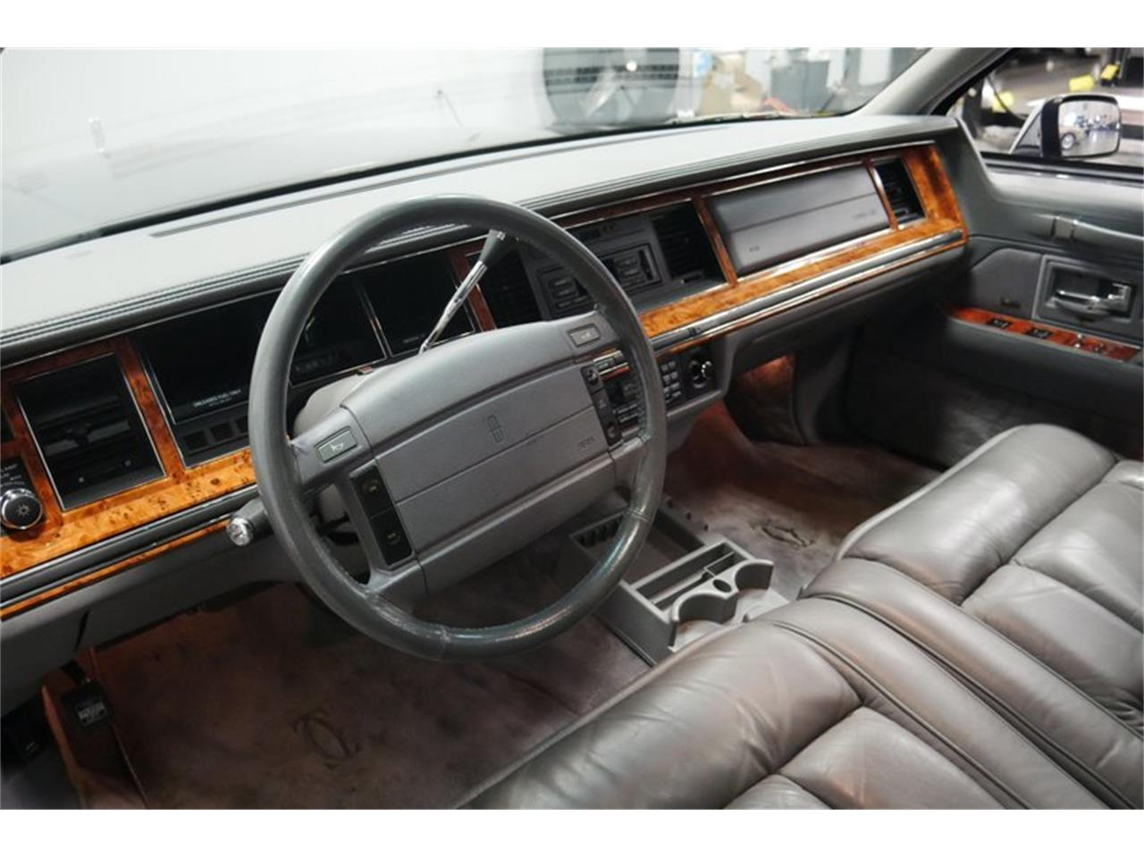 1993 Lincoln Town Car (CC-1421013) for sale in Lavergne, Tennessee