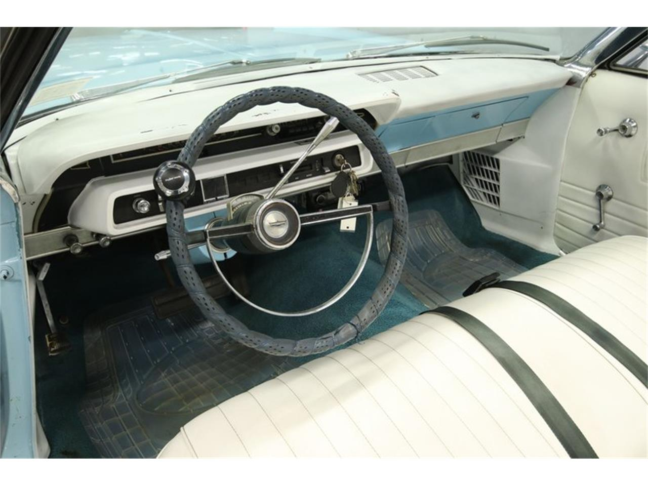 1965 Ford Galaxie (CC-1421015) for sale in Lutz, Florida