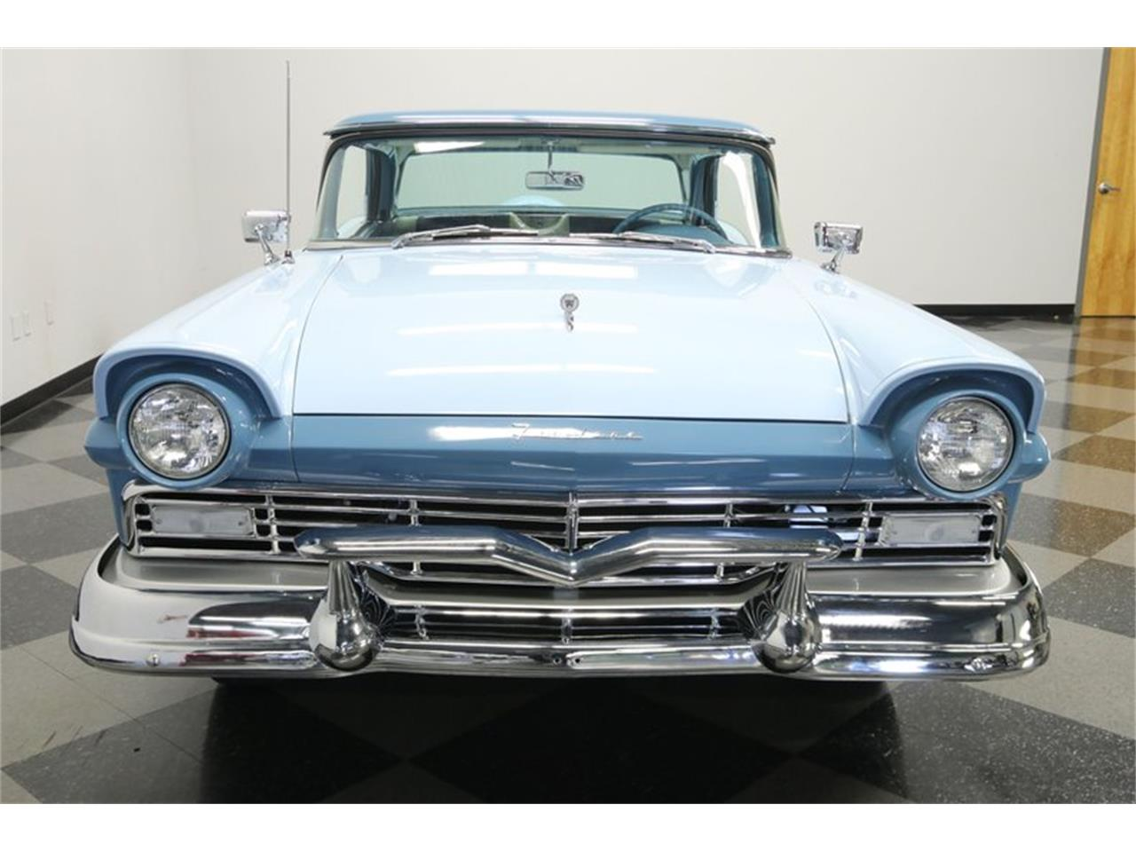 1957 Ford Fairlane (CC-1421016) for sale in Lutz, Florida