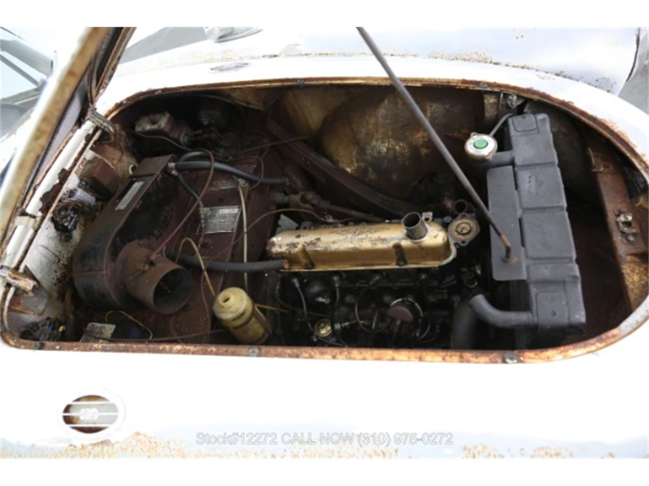 1957 MG Antique (CC-1421020) for sale in Beverly Hills, California
