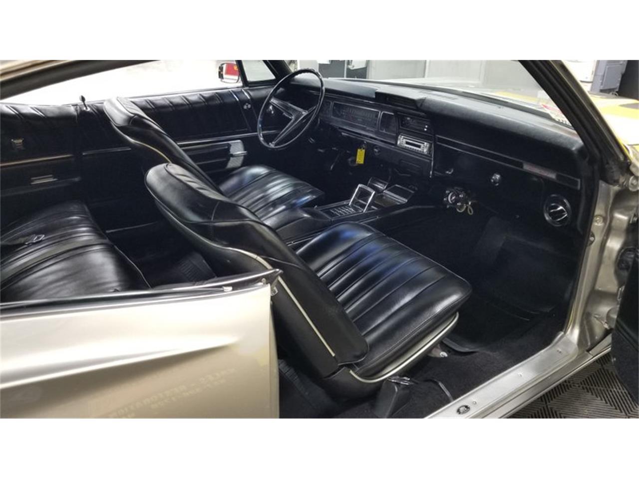 1968 Chevrolet Impala (CC-1421021) for sale in Mankato, Minnesota