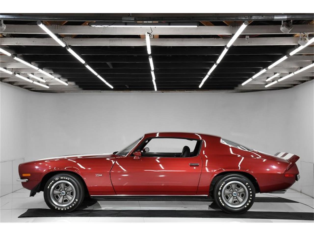 1973 Chevrolet Camaro (CC-1421028) for sale in Volo, Illinois