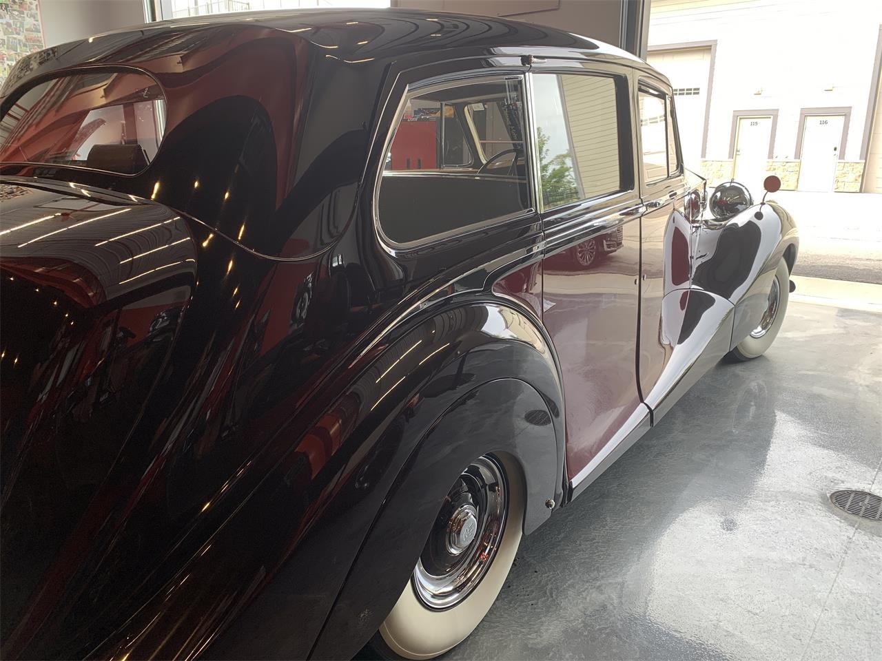 1952 Rolls-Royce Silver Wraith (CC-1420103) for sale in Barrington, Illinois