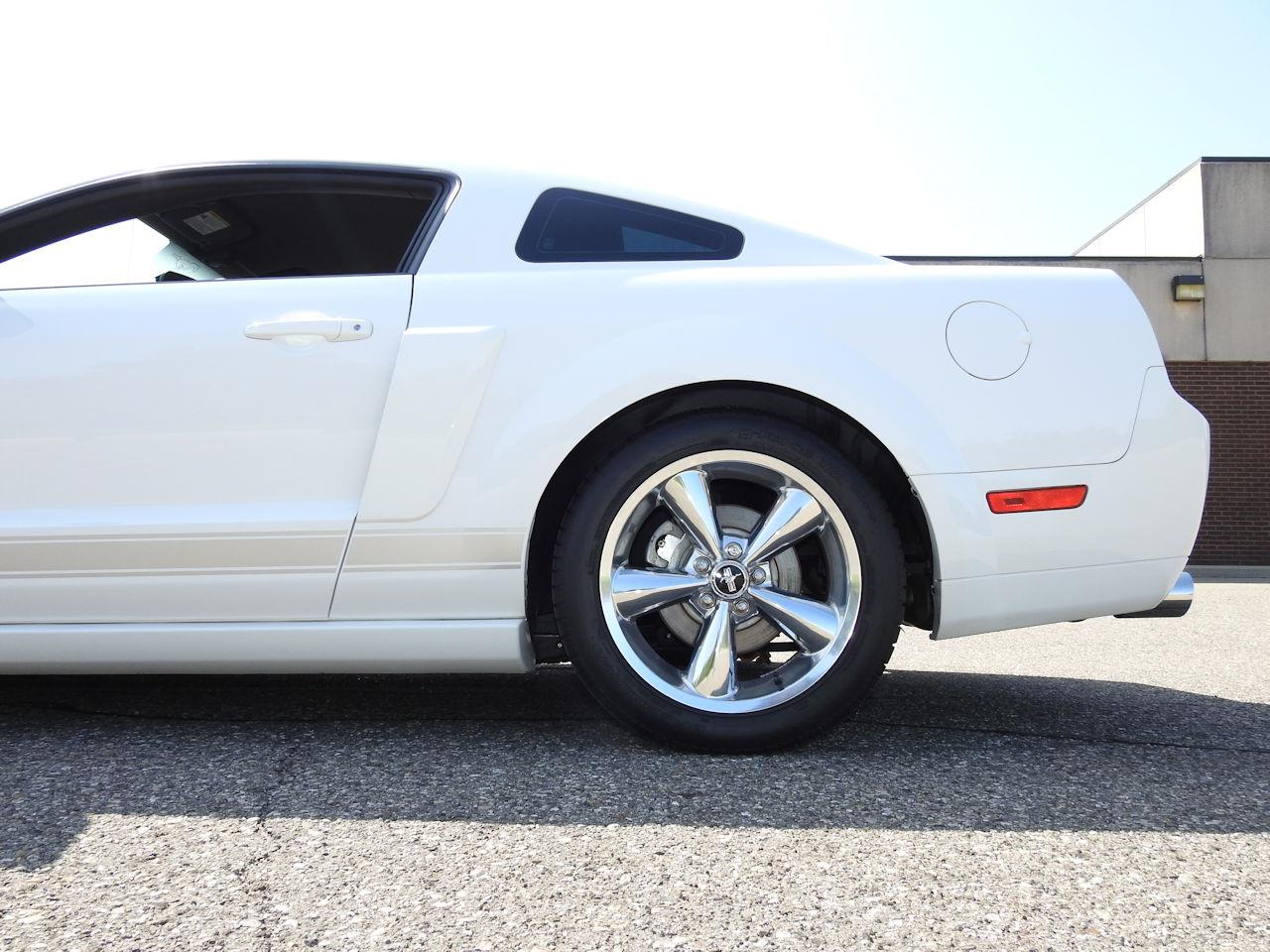 2007 Ford Mustang (CC-1421034) for sale in O'Fallon, Illinois