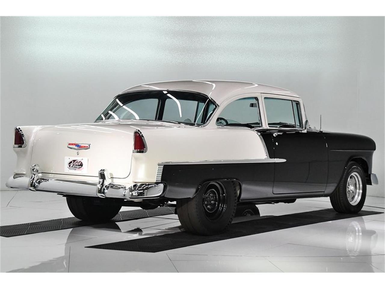 1955 Chevrolet 210 (CC-1421035) for sale in Volo, Illinois