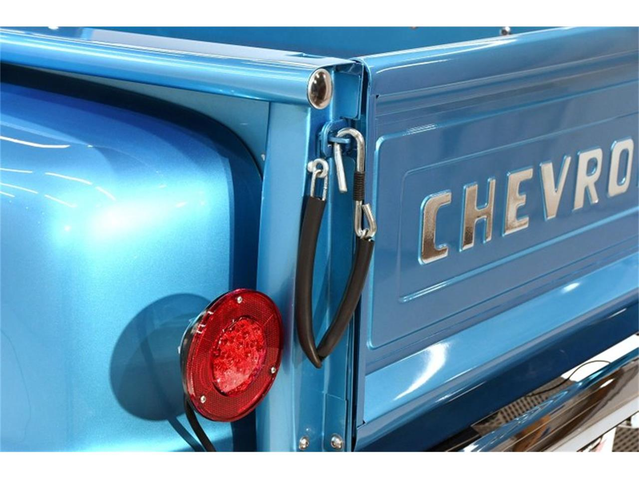 1970 Chevrolet C10 (CC-1421037) for sale in Volo, Illinois
