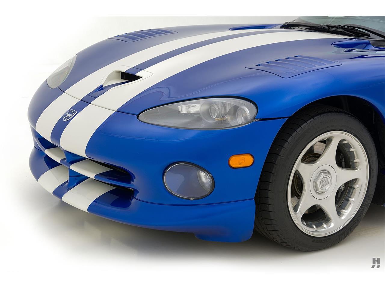 1996 Dodge Viper (CC-1421044) for sale in Saint Louis, Missouri
