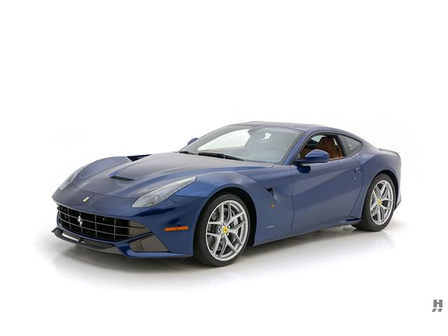 2015 Ferrari F12 (CC-1421045) for sale in Saint Louis, Missouri
