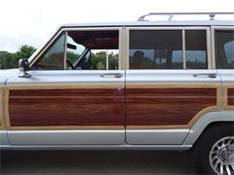 1989 Jeep Grand Wagoneer (CC-1421046) for sale in O'Fallon, Illinois