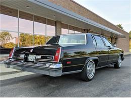 1979 Oldsmobile 98 (CC-1421048) for sale in Cadillac, Michigan