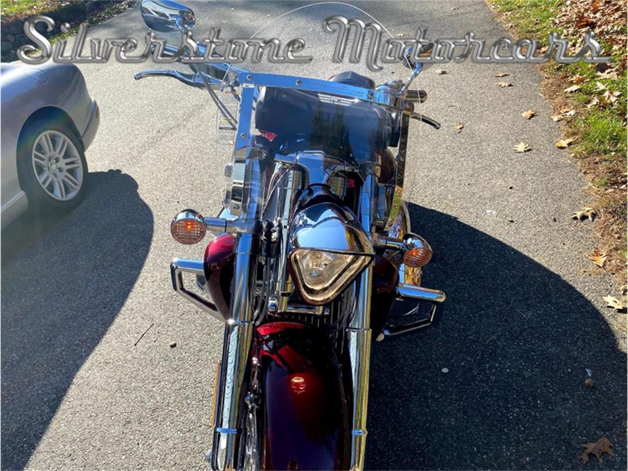 2004 Honda Valkyrie (CC-1421049) for sale in North Andover, Massachusetts