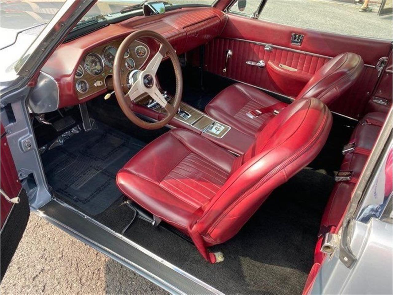 1964 Studebaker Avanti (CC-1421057) for sale in Punta Gorda, Florida