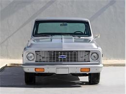 1971 Chevrolet C10 (CC-1421058) for sale in Punta Gorda, Florida