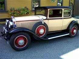 1931 Buick Series 90 (CC-1420106) for sale in Bothell, Washington
