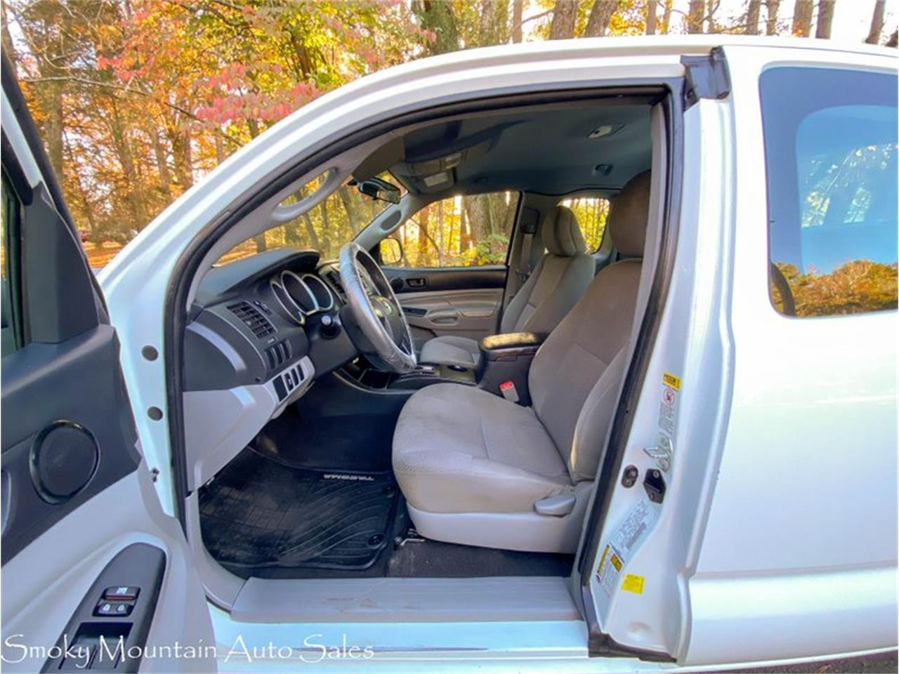 2013 Toyota Tacoma (CC-1421070) for sale in Lenoir City, Tennessee