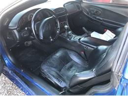 2002 Chevrolet Corvette (CC-1421073) for sale in Cadillac, Michigan