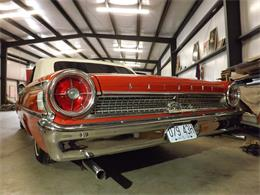 1963 Ford Galaxie 500 (CC-1420108) for sale in osage beach, Missouri