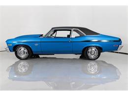 1970 Chevrolet Nova (CC-1421080) for sale in St. Charles, Missouri