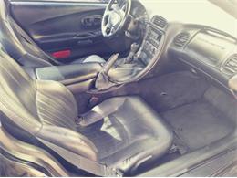 1999 Chevrolet Corvette (CC-1421081) for sale in Cadillac, Michigan