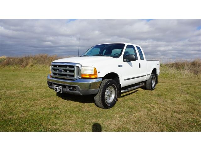 1999 Ford F250 (CC-1421082) for sale in Clarence, Iowa