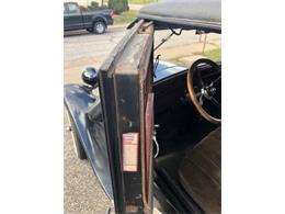 1927 Chevrolet Sedan (CC-1421086) for sale in Cadillac, Michigan