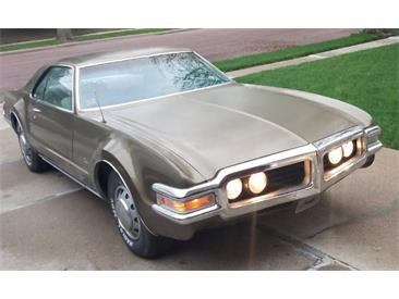 1969 Oldsmobile Toronado (CC-1421087) for sale in Cadillac, Michigan