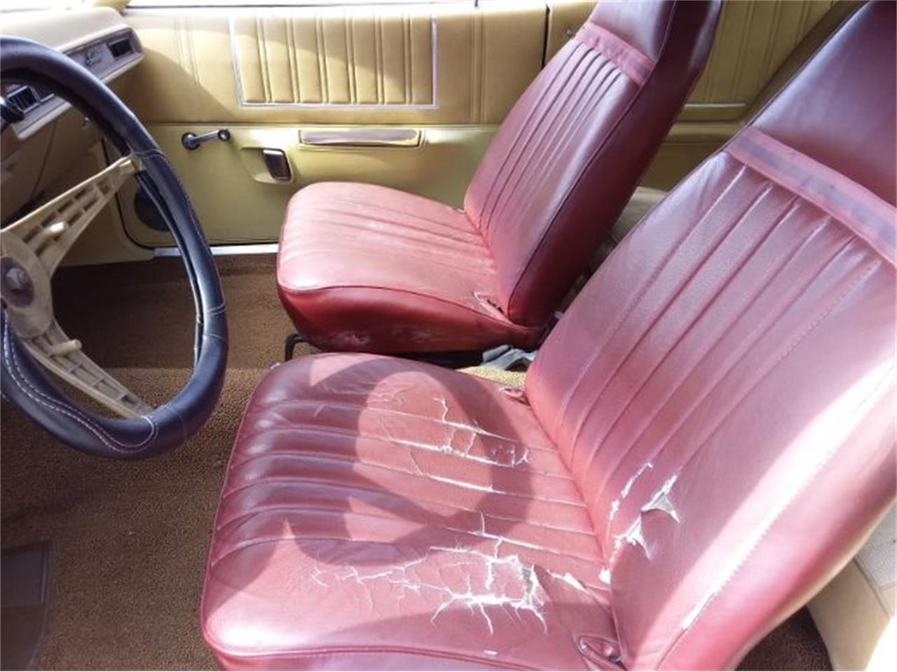 1973 Plymouth Satellite (CC-1421092) for sale in Cadillac, Michigan