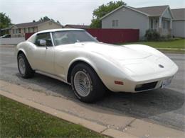 1974 Chevrolet Corvette (CC-1421095) for sale in Cadillac, Michigan