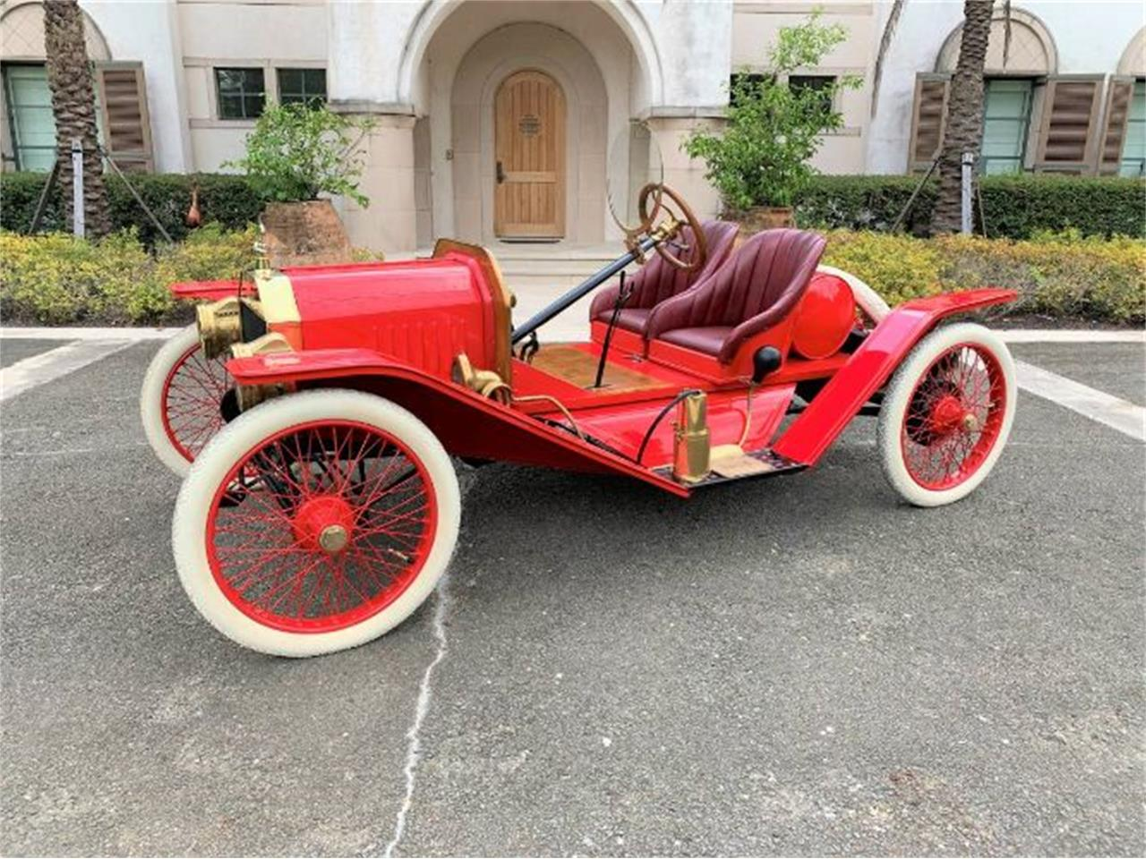 1912 Ford Model T (CC-1421097) for sale in Cadillac, Michigan