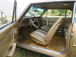 1967 Chevrolet Nova (CC-1421099) for sale in Hiram, Georgia