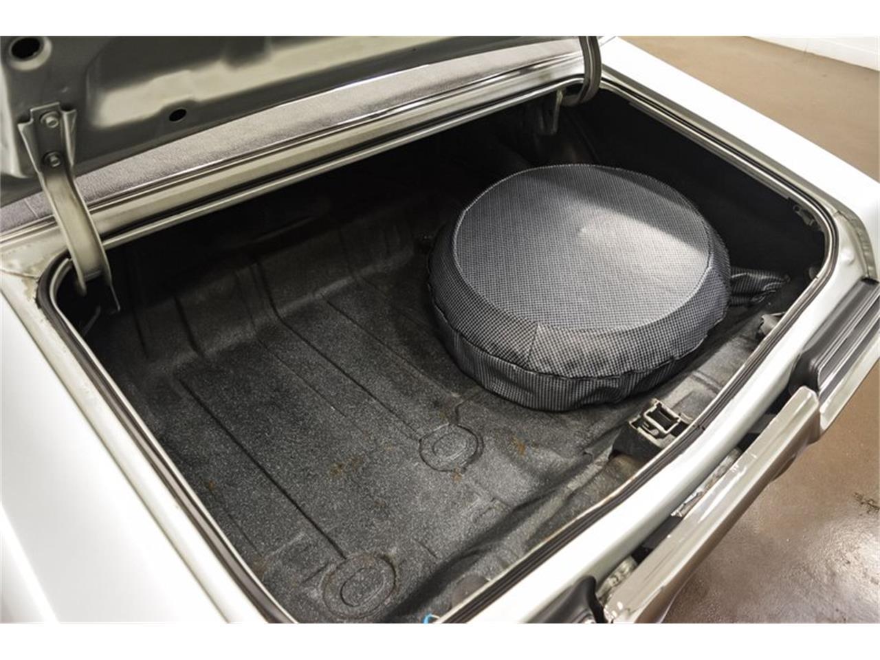 1969 Pontiac GTO (CC-1420011) for sale in Sherman, Texas