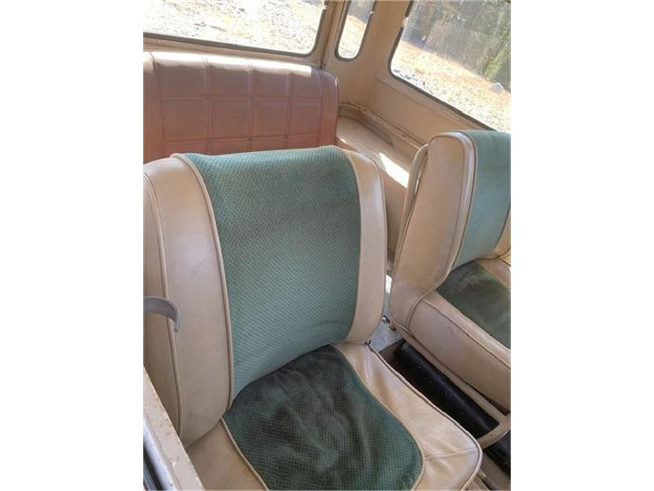 1958 Jeep Willys (CC-1421110) for sale in Cadillac, Michigan