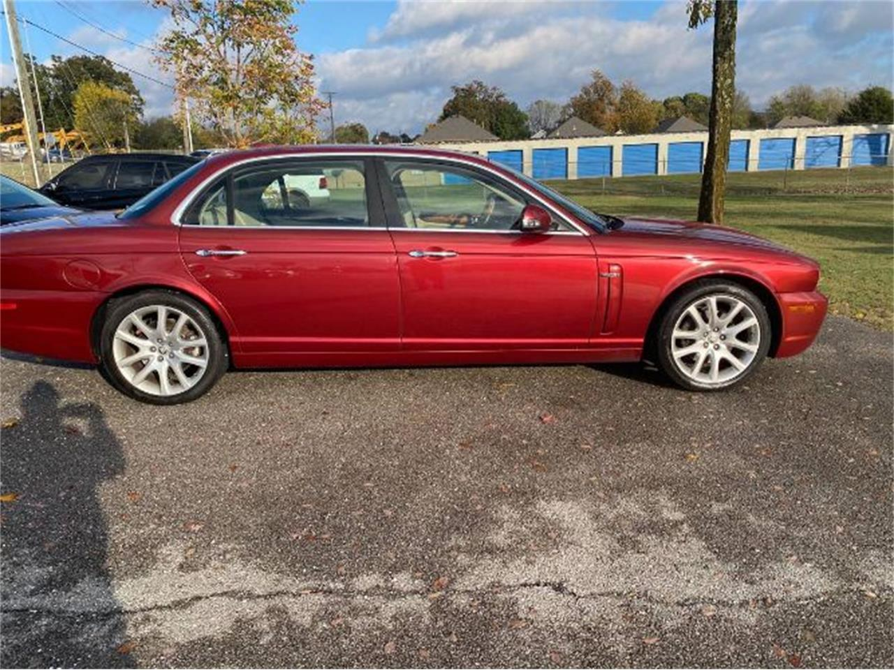 2008 Jaguar XJ8 (CC-1421111) for sale in Cadillac, Michigan