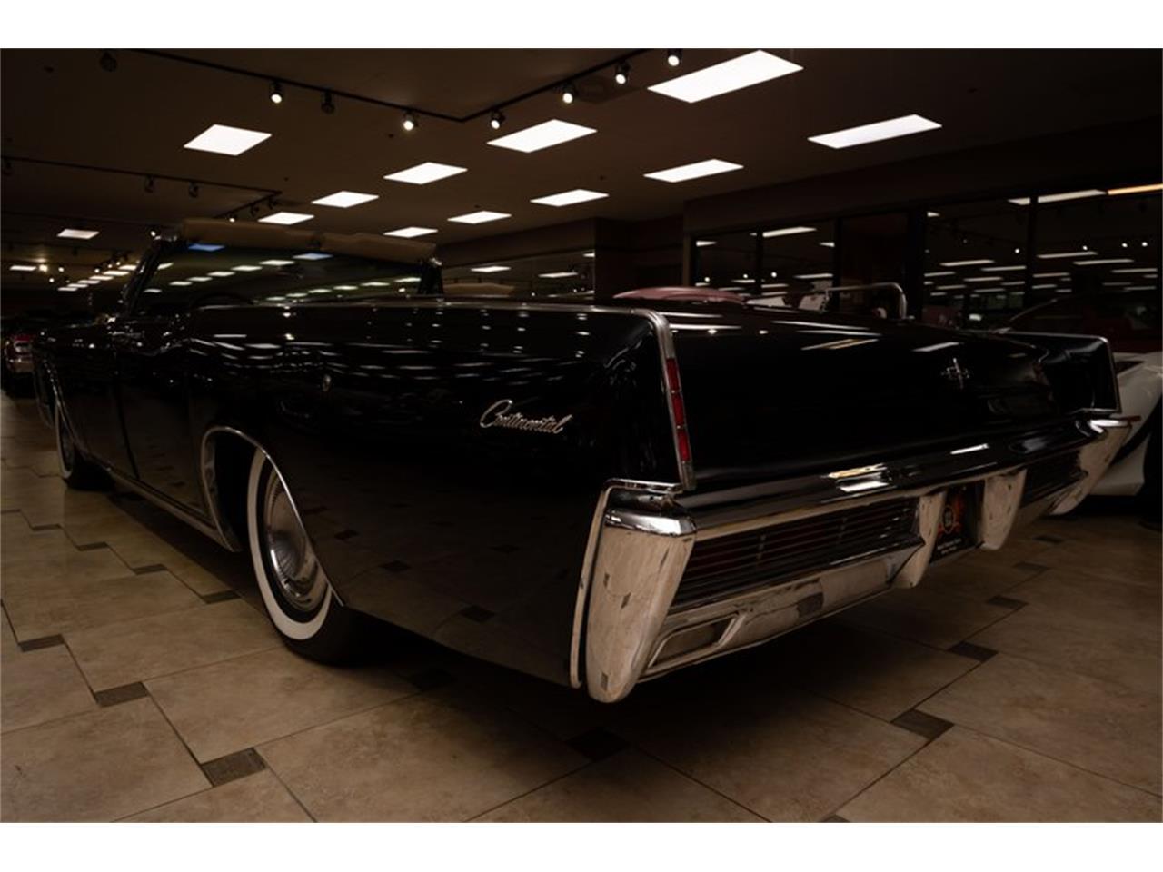 1966 Lincoln Continental (CC-1421115) for sale in Venice, Florida