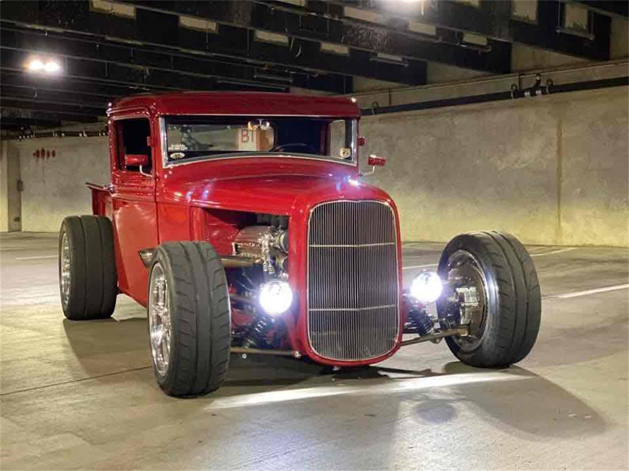 1934 Ford Truck (CC-1420112) for sale in Scottsdale, Arizona