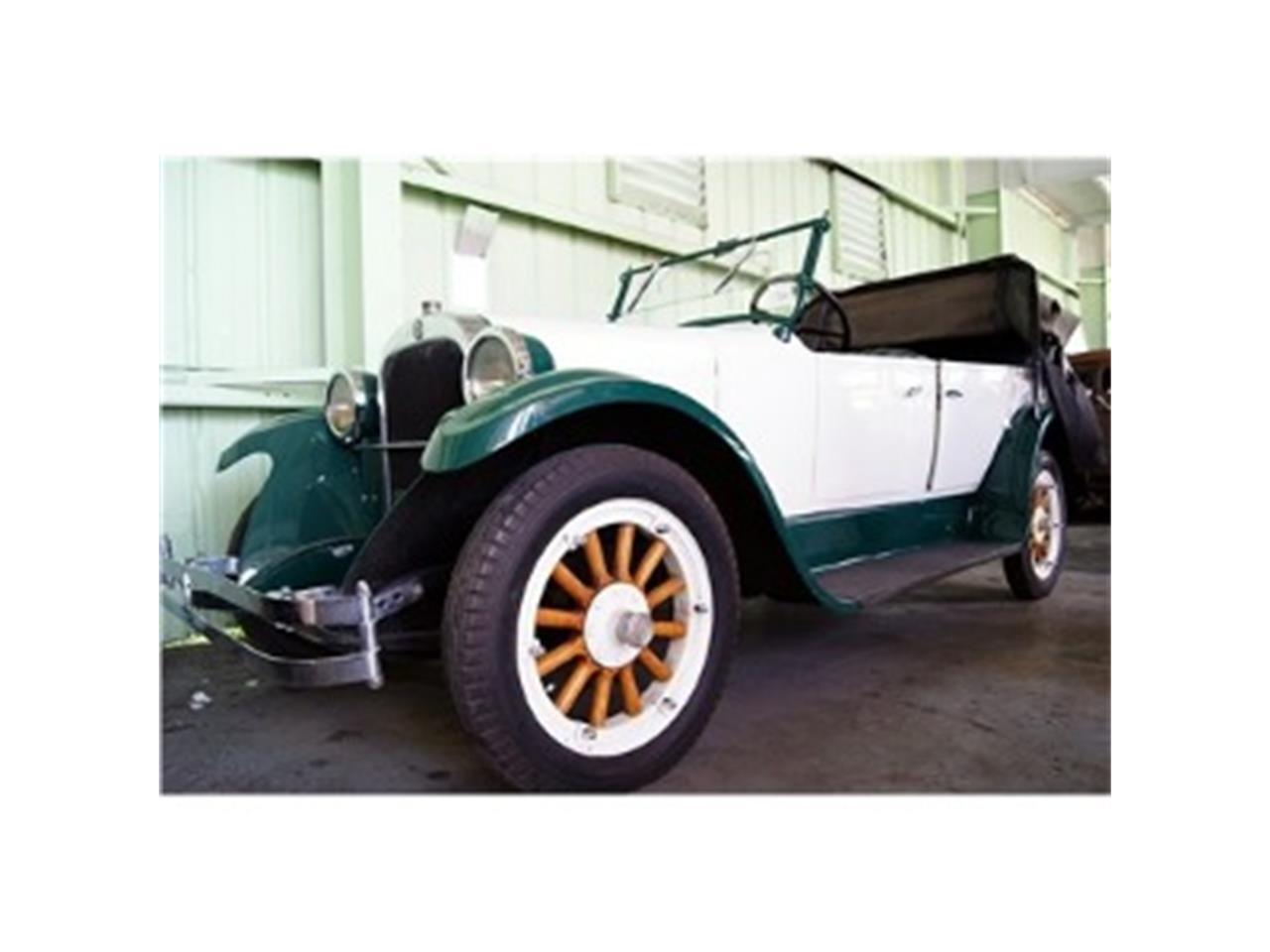 1923 Dodge Convertible (CC-1421122) for sale in Miami, Florida